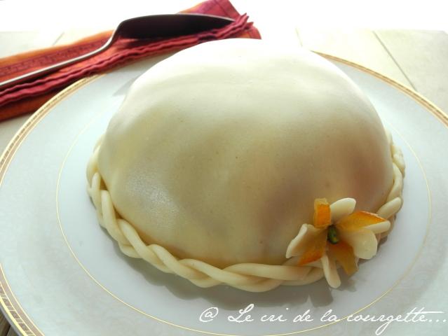 Cassata sicilienne dessert de p ques blog de recettes - Blog cuisine sicilienne ...