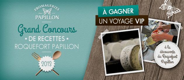 concours-de-recettes-roquefort-papillon-2013