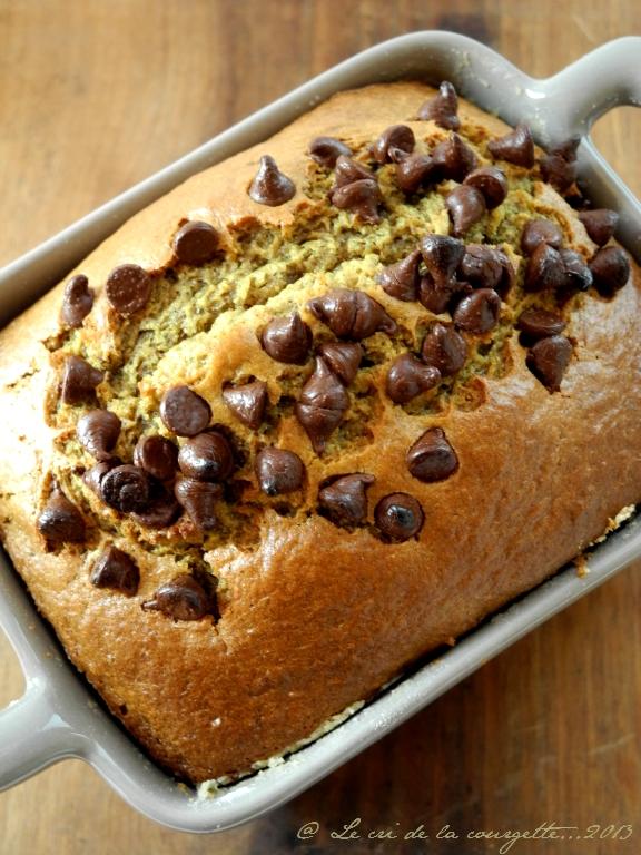 Ingredient Cake Pepite Chocolat
