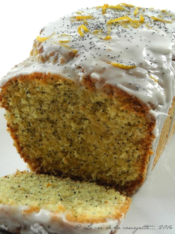 Recette Cake Courgette Cheve
