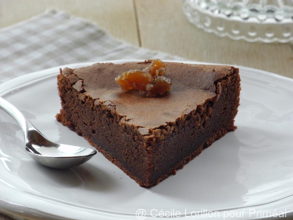 Recette Gateau Dans Un Moule A Cake