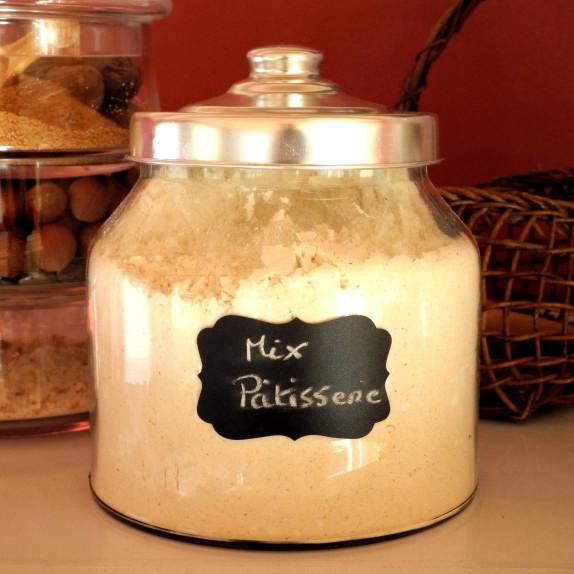 mix farine sans gluten pour p tisserie blog de recettes bio le cri de la courgette. Black Bedroom Furniture Sets. Home Design Ideas
