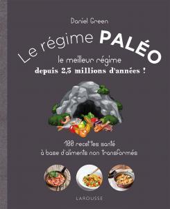 Le régime Paléo