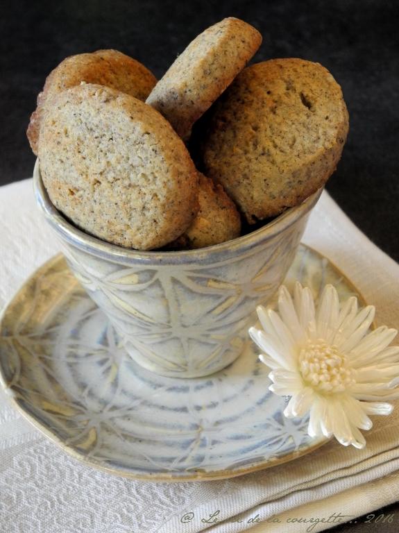 Sabl s 100 sarrasin sans gluten blog de recettes bio - Magasin bio arras ...