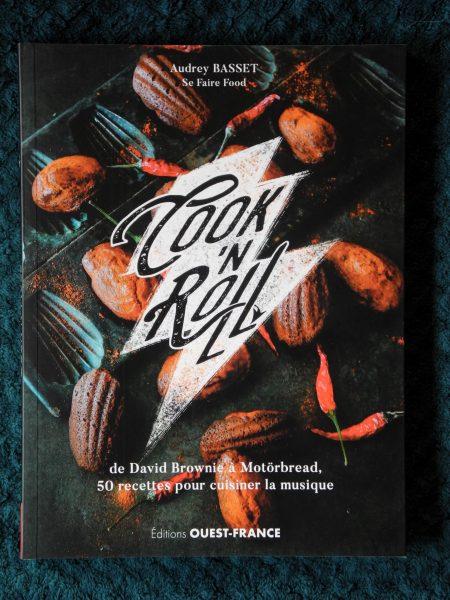 Livre Cook 'n Roll